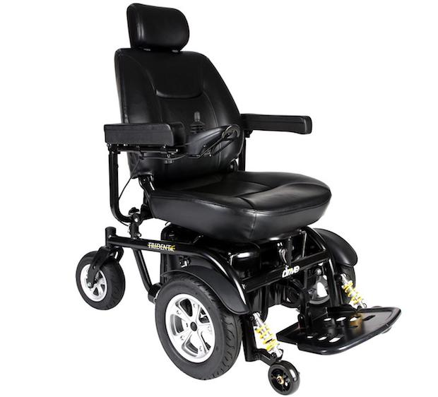 your scooter or electric wheelchair repair maybe covered